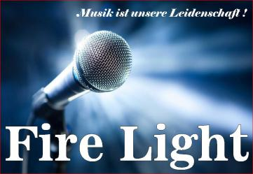 Bands im Saarland - Fire Light
