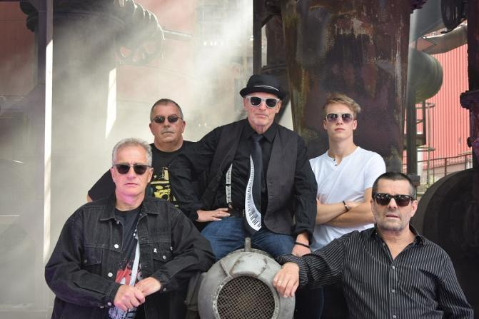 Bands im Saarland - Magic